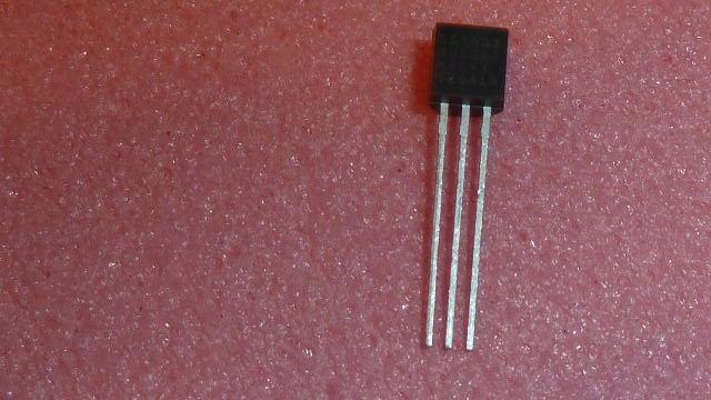 OTP EPROM Memory 1024bit 6-Pin TSOC Maxim DS2502P-E48