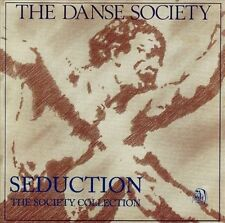 Seduction: The Society Collection [PA] by The Danse Society (CD, Mar-2004,...