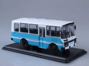 Scale-model-1-43-PAZ-3205-suburban
