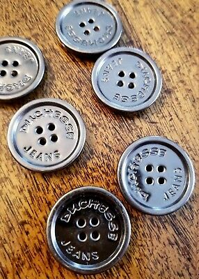 16 x Vintage Button Sets New and Complete