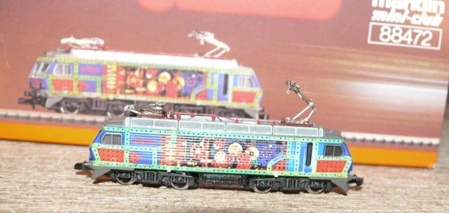 l15 serie 88472 460 delle Ferrovie Sud Est metallo design costruzione modulare