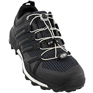 info for a3c48 328f7 Image is loading adidas-Outdoor-outdoor-Mens-Terrex-Skychaser-Dark-Grey-