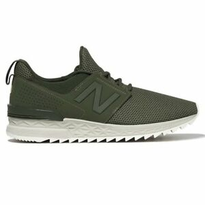 new product bea36 a2c89 Details about Shoes 574 Sport Lifestyle New Balance Green Men