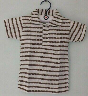 Vintage Ragazzi T Shirts X 6-mostra Il Titolo Originale