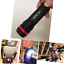 Installs in Seconds Without Tool... Vont Bike Light Comes with Free Tail Light