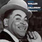 Legendary Radio Broadcasts by Fats Waller (CD, Oct-2008, 2 Discs, Storyville)