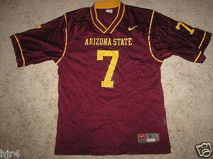 Vontaze Burfict #7 Arizona State ASU Sun Devils Nike Football ...