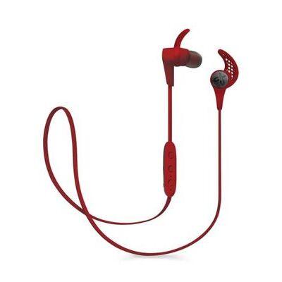 Jaybird X3 Sport Bluetooth Wireless Buds Workout Headset Earphones Roadrash Red