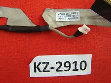 Original HP Elitebook 8440p LCD Cable KCL00_LED_cable DC02C000U10 #KZ-2910