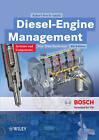 Diesel-Engine Management by Robert Bosch GmbH (Hardback, 2006)