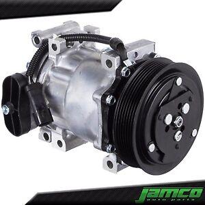 New AC Compressor A/C for Durango Dakota Ram 1500 2500 3500 04849040AD 55055540