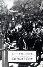 The Moon Is Down by John Steinbeck (1995, Paperback, Revised)