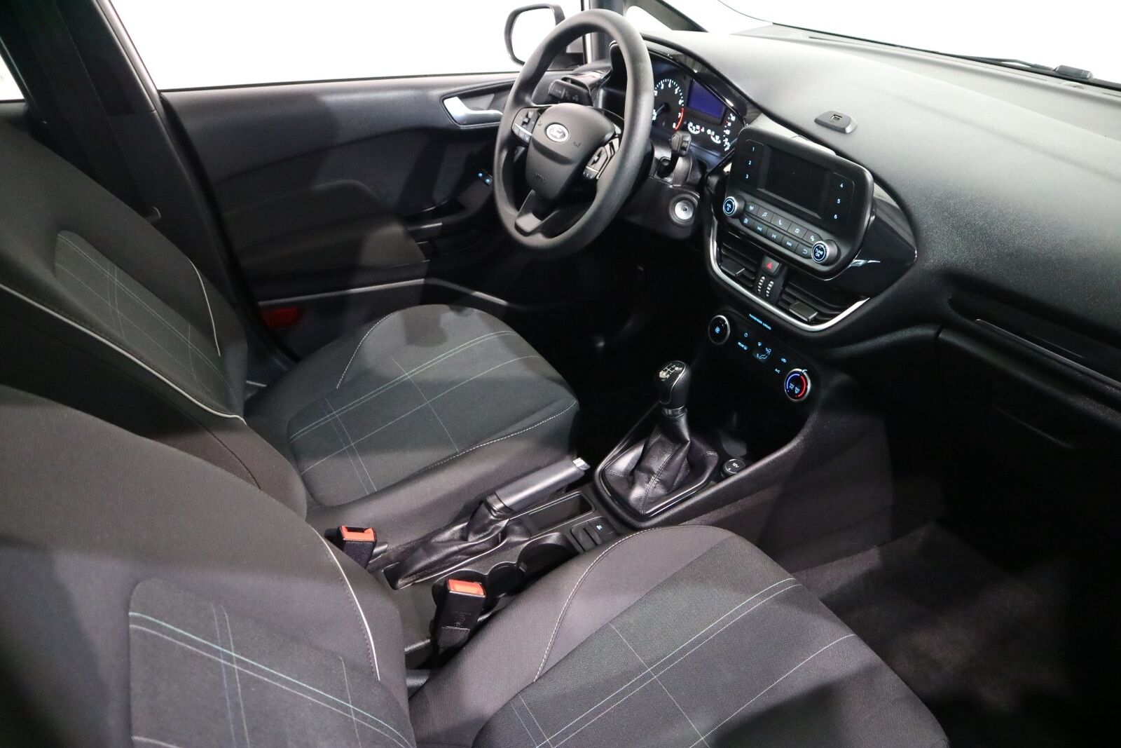 Ford Fiesta 1,1 Trend - billede 11