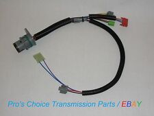 NEW ROSTRA Internal Wire Harness--1991-2003 GM 4L80E 4L85E MT1 MN8 Transmissions