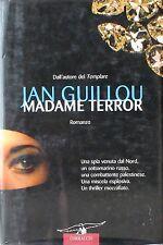 MADAME TERROR  Guillou  Corbaccio