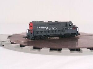 High-Speed-Dummy-Locomotive-418-Southern-Pacific-9725-READ-FULL-DESCRIPTION