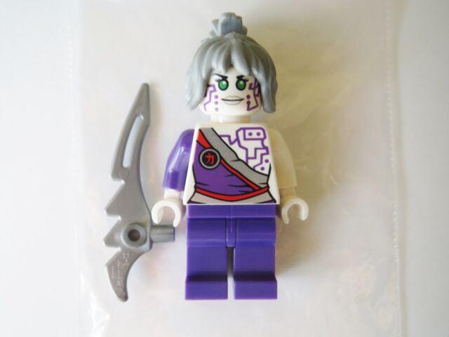 Lego Ninjago Pixal Nindroid Minifigure 70724 For Sale Online Ebay