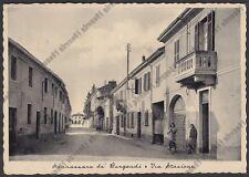 PAVIA SANNAZZARO DE' BURGONDI 08 Cartolina viaggiata 1941