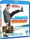Mr Beans Holiday 5050582805895 Blu-ray Region B