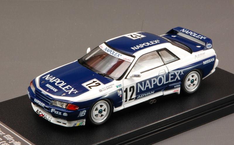 NAPOLEX Skyline  12 JTC 1991 1 43 MODEL 8593 HPI Racing