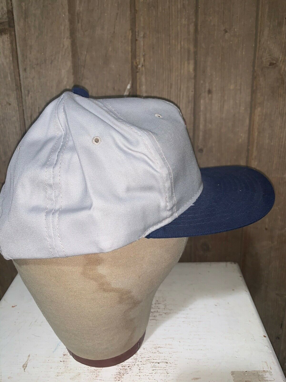 VINTAGE 80s/90s Boston Red Sox MLB Grosscap Brand… - image 6