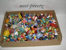 Paquete figuras 100 colección diferentes ü-huevo figuras mezclan multicolor 100% original