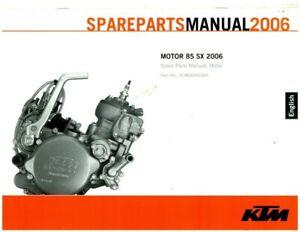 Bunbury ktm suzuki 85 sx 2004 engine timing 85 sx.