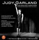 The Garland Variations by Judy Garland (CD, Nov-2014)