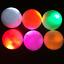 Bunt-Blinkende-Lichter-Gluehend-Golfball-LED-Elektronisch-Leuchte-fuer-Night-Aussen