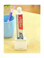 Rolling Tube Toothpaste Squeezer Toothpaste Seat Holder Stand Free Shipping