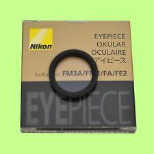Genuine Nikon FM2 FM3A FA FE2 FM FE Finder Eyepiece Original