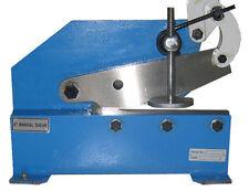 8 Hand Shear Sheet Metal Steel Cutting Cutter Fabrication
