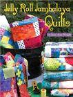 Jelly Roll Jambalaya Quilts von Jean Ann Wright (2014, Taschenbuch)
