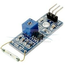 Reed sensor module magnetron module switch MagSwitch Arduino Pic UK Robot A004