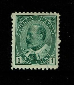 Canada-SC-89-Mint-Never-Hinged-uneven-gum-on-lower-side-perfs-S2640