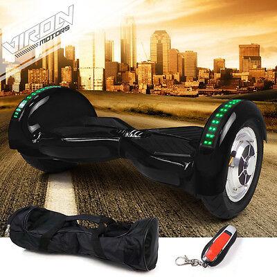 E-Balance Scooter 10 Zoll Elektroroller Smart Wheel Elektro Hoverboard E-Scooter