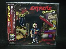 EXTREME Pornograffitti Live 25 JAPAN 2CD Queen Mourning Widows Adrenaline Mob