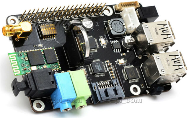 X300 Multifunction Expansion Board For Raspberry Pi Model B+ B Plus RPI B+