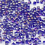 Hot 4//6//8mm White AB Square Cube Cut Glass Crystal Spacer Bead For Jewery Making