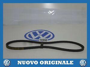 Belt Service Auxiliaries V-Belt Original VW Transporter 3 1.6 Td 1984 1992