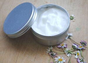 100-All-natural-exclusive-Moisturiser-Cream-Shea-Almond-Oil-Tamanu-Oil