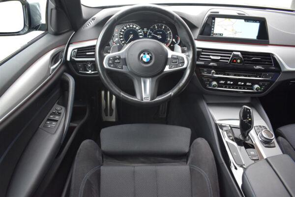 BMW 530d 3,0 M-Sport xDrive aut. - billede 5