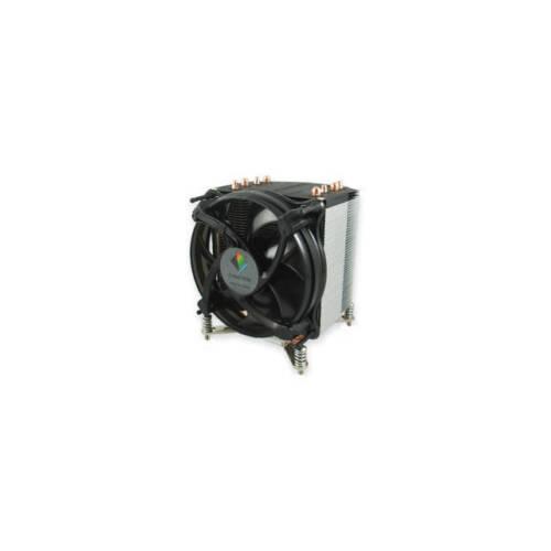 Dynatron Fan R17 Heatsink//Fan 3U LGA2011 Desktop 2500rpm TDP 160W Aluminum