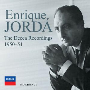 Decca Recordings 1950-1951 [New CD] Australia - Import