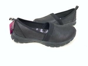 Shoes Black #23435 1140S tz
