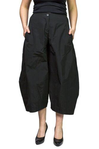 Sun Kim TWO-POCKET ANKLE PANTS Black Medium