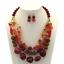 Charm-Fashion-Women-Jewelry-Pendant-Choker-Chunky-Statement-Chain-Bib-Necklace thumbnail 125