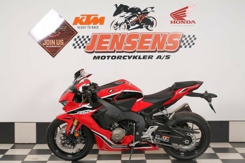 Honda, CBR 1000 RR Fireblade, ccm 1000