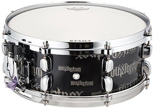 TAMA Mike Portnoy Signature Bubinga Snare Drum 14  x5.5  MP1455BU From  Japan for sale online  f508ecc116