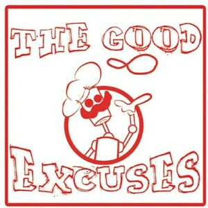 Good Excuses - 30 Minutes or Less [New CD] Duplicated CD